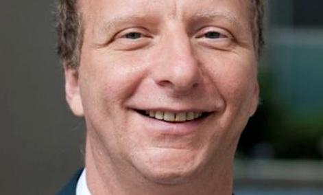 U.S Citizenship and Immigration Services CIO Mark Schwartz