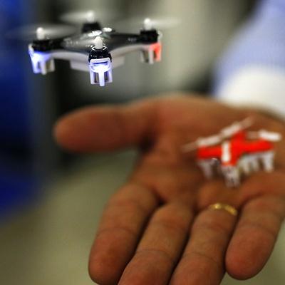 Special Operators Getting New Autonomous Tactical Drone