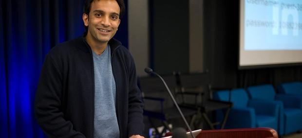 White House Chief Data Scientist DJ Patil