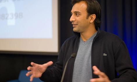 Chief Data Scientist DJ Patil