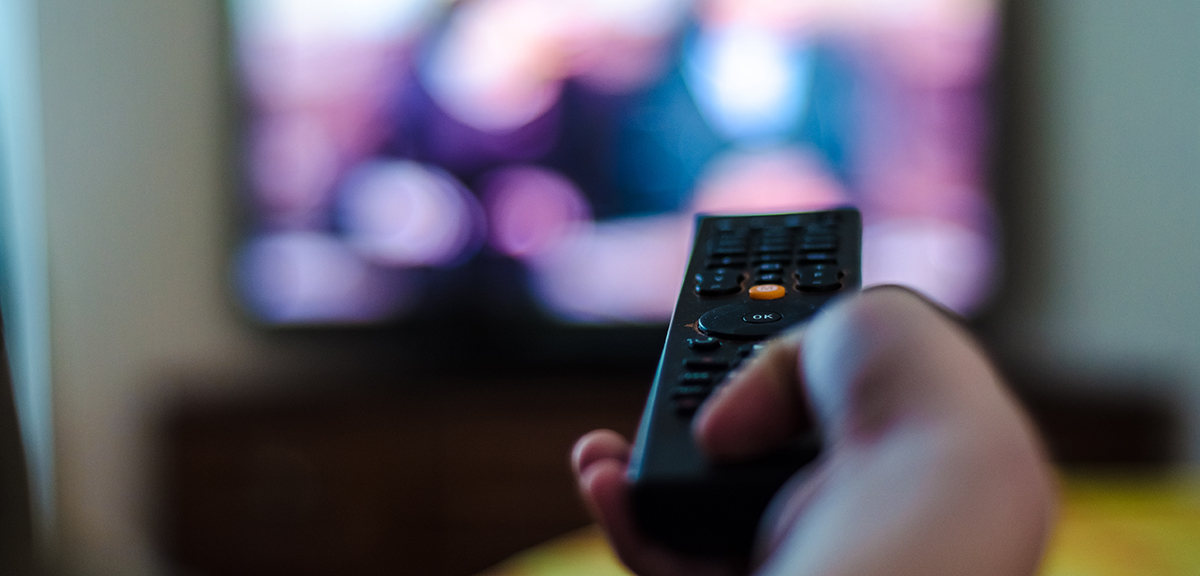 Who's Responsible When Your DVR Launches a Cyberattack?