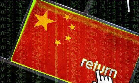 China passes far-reaching Internet security law