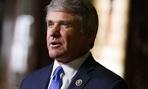 Rep. Michael McCaul, R-Texas