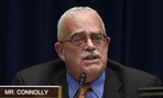 House Oversight Committee member Rep. Gerry Connolly, D-Va.