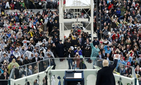 How Will We Know Trump's Inaugural Crowd Size?
