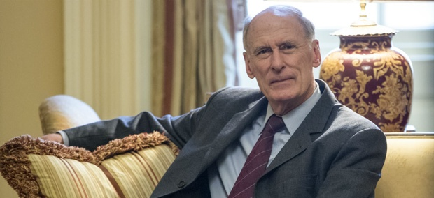 National Intelligence Director-designate, former Indiana Sen. Dan Coats, in Washington Jan. 23.