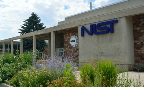 A NIST facility in Colorado.