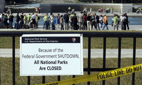 What Happens to Federal Employee Pay During a Shutdown?