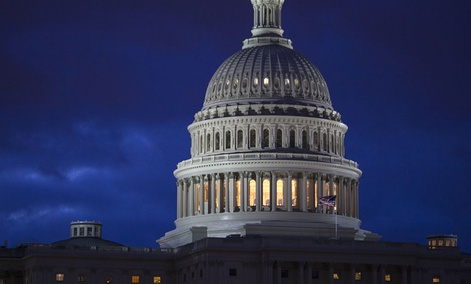 If the Government Shuts Down, Some of Its Websites, Databases and IT Does Too