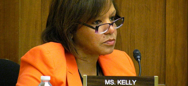 Rep. Robin Kelly, D-Ill