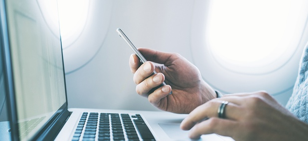 At the Heart of Laptop Ban Debate, Officials Ask Which Is Worse: Bombs or Accidental Battery Fires?