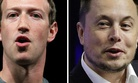 Why Zuckerberg and Musk Are Fighting About the Robot Future