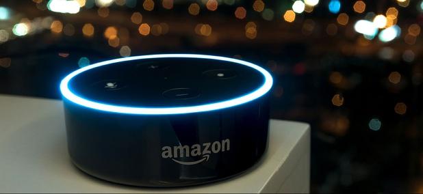 Amazon's Alexa won't be alone anymore.