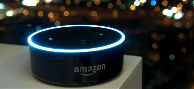 Amazon's Alexa won't be alone anymore.