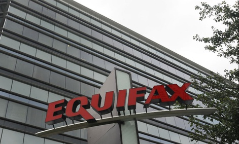 The Equifax Inc., offices in Atlanta