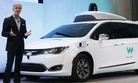 These Driverless Cars Won