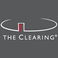 The Clearing Inc. logo