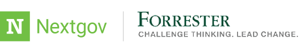 Forrester/Nextgov