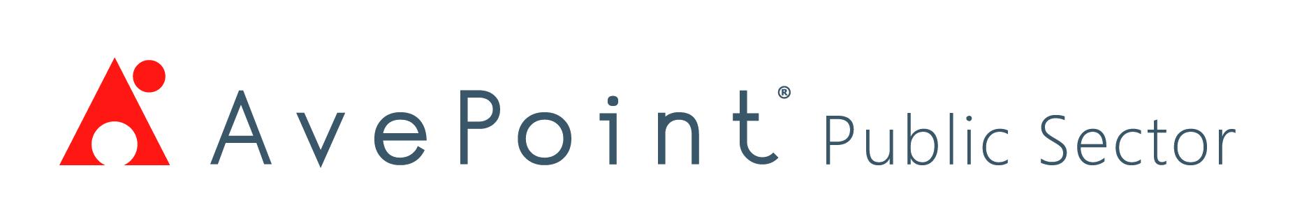 AvePoint Public Sector logo