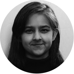 Profile Picture of Mariam Baksh.