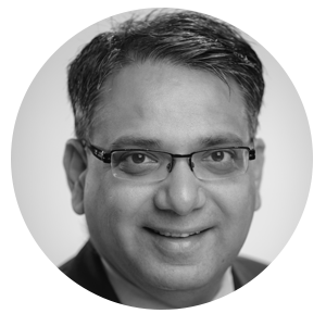 Profile Picture of Parimal Kopardekar.