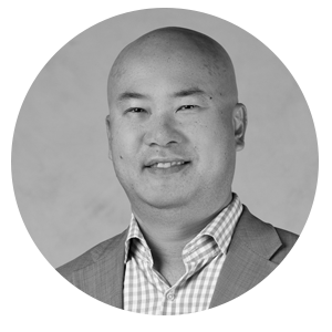 Profile Picture of Patrick Kuo.