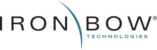 Iron Bow Technologies (2019) logo