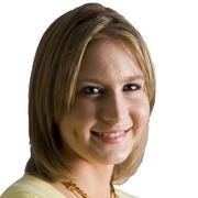 Brittany Ballenstedt