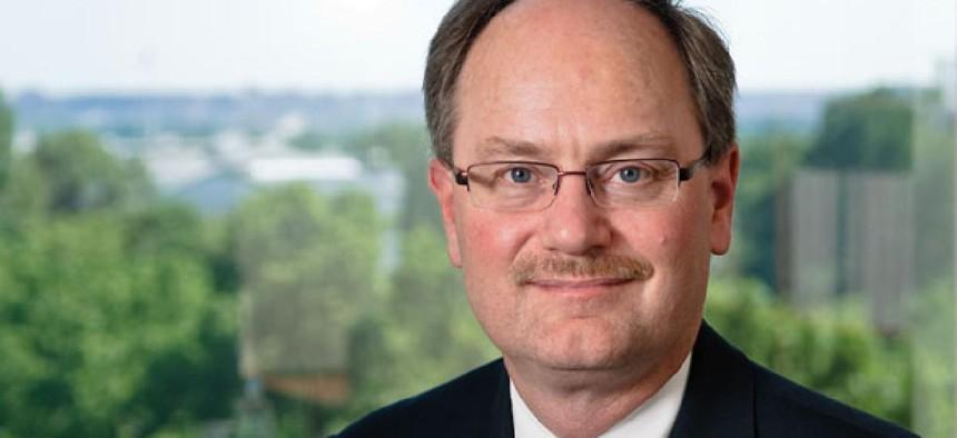 VA Chief Information Officer Roger Baker