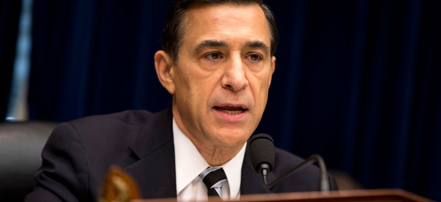 House Oversight and Government Reform Committee Chairman Darrell Issa, R-Calif., is looking to subpoena Kathleen Sebelius to turn over documents.
