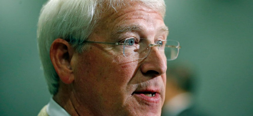 """These ground monitor stations could be used to gather intelligence,"" Sen. Roger Wicker, R-Miss., said."