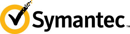 Symantec's logo