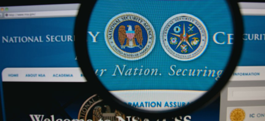 The creation of insider threat teams was spurred, in part, because of the leaks from ex-NSA contractor Edward Snowden