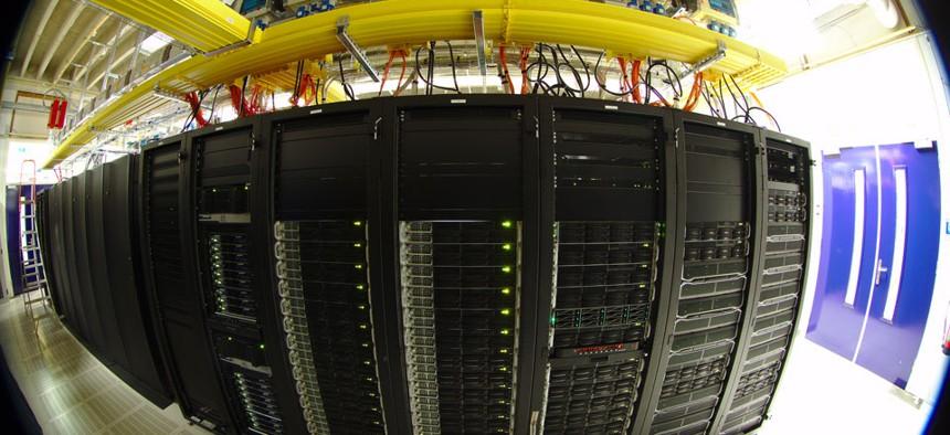 The Dutch petascale national supercomputer,
