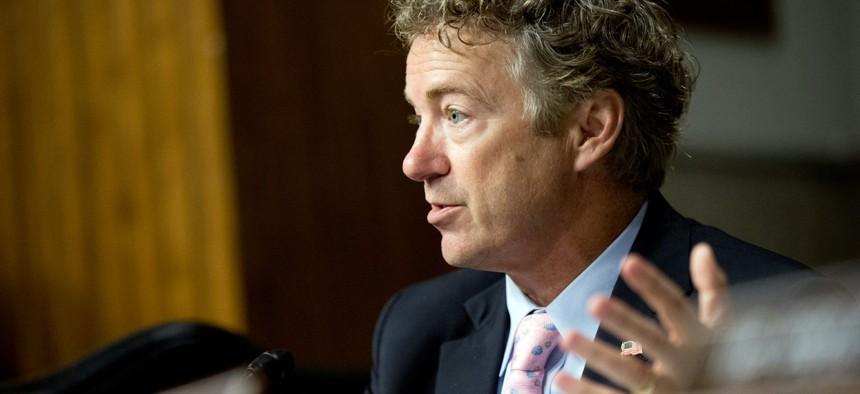Sen. Rand Paul, R-K.Y.