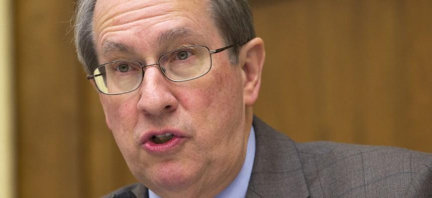 House Judiciary Committee Chairman Rep. Robert Goodlatte, R-Va.