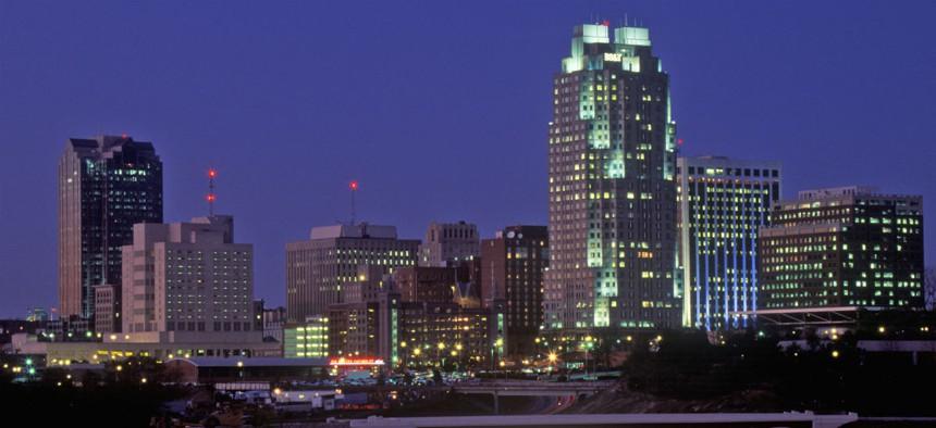 Raleigh, N.C.