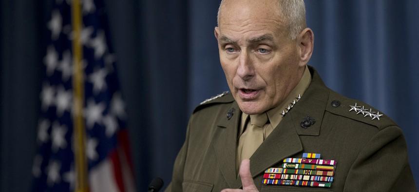 Gen. John Kelly
