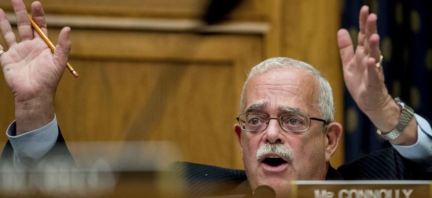 Rep. Gerry Connolly, D-Va.