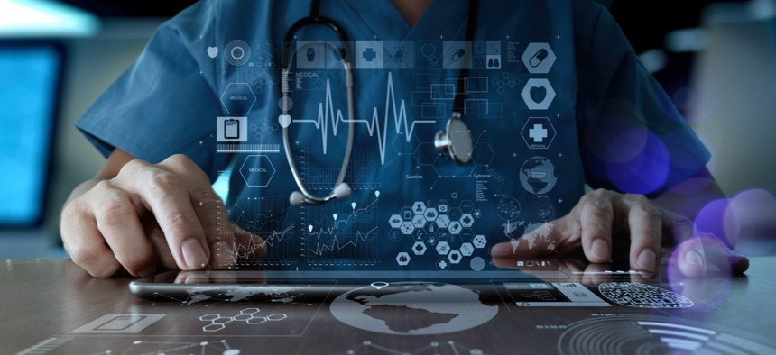 Technology and Health: How Innovation Helps Healthcare this Pandemic