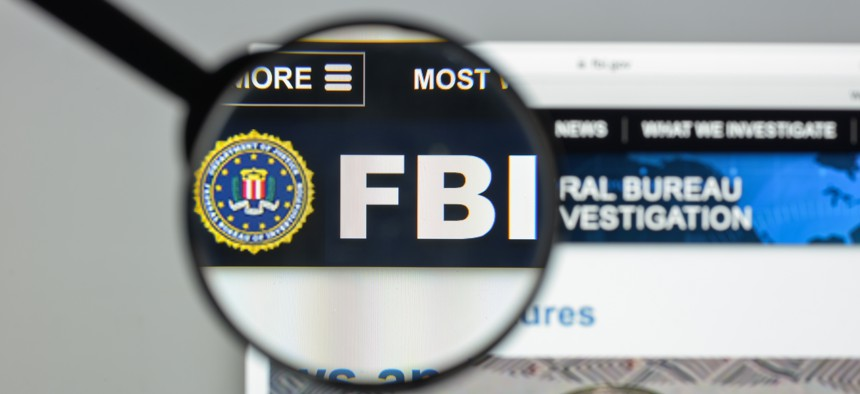 FBI Website