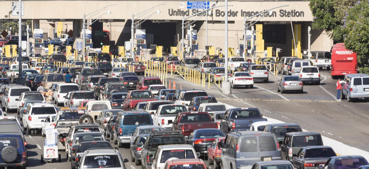 An Inside Look At All The Data Cbp Collects About Everyone Crossing U S Borders Nextgov