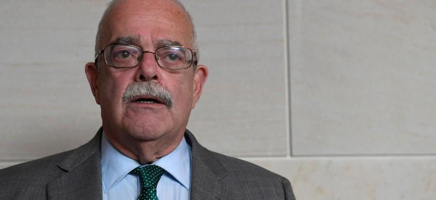 Rep. Gerry Connolly