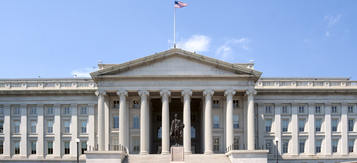 Treasury Department Wants To Move Its Cloud Into Another Cloud - Nextgov