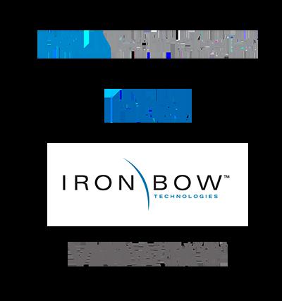 Iron Bow-VMWare-Dell Technologies-Intel's logo