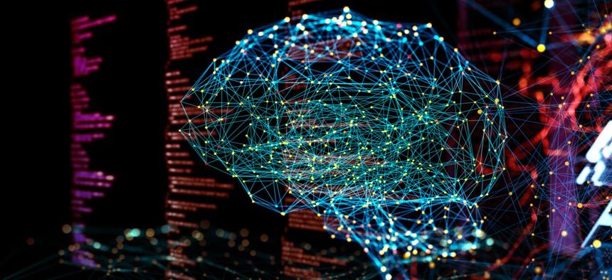 AI, Machine learnin, ... ]