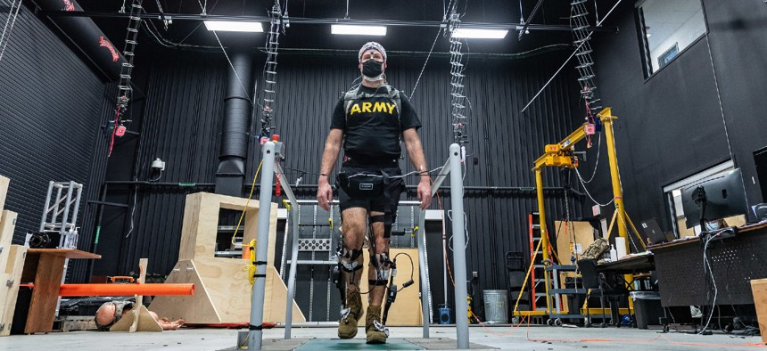 Army researchers are  answering tough questions as part of a new study that focuses on how technology adapts to human behavior.