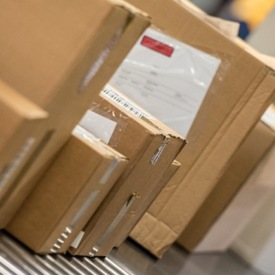 USPS Turns to AI at the Edge to Boost Package Processing