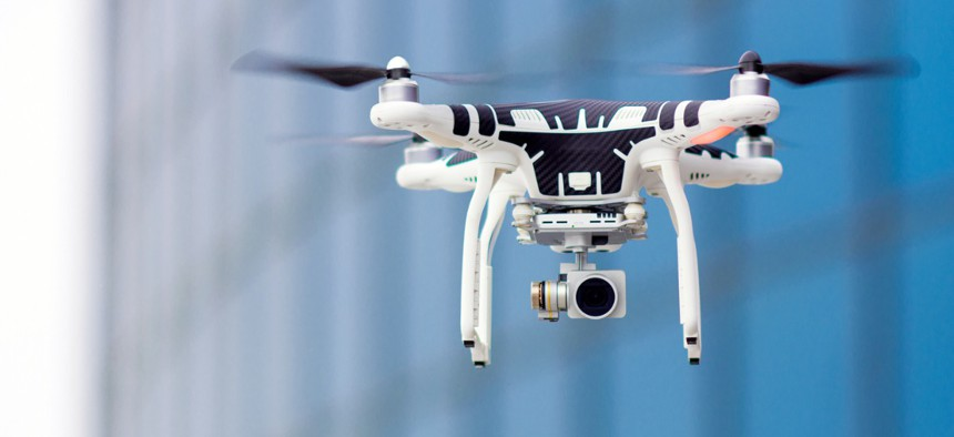 Name the Emotion You Want Drone Video to Capture