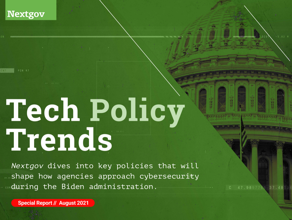 Tech Policy Trends